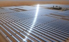 Giant 100MW Shams solar thermal plant comes online in Abu Dhabi