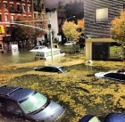 Hurricane update: as much as a quarter of NYC is expected to be in the floodplain