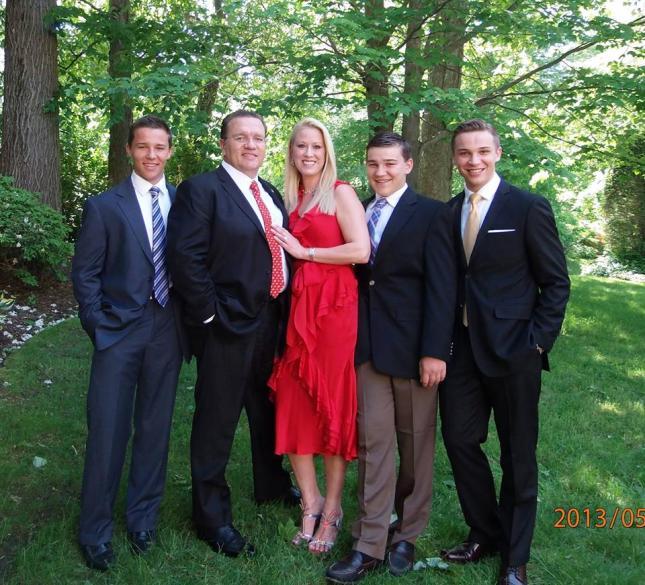 Blatt-Family